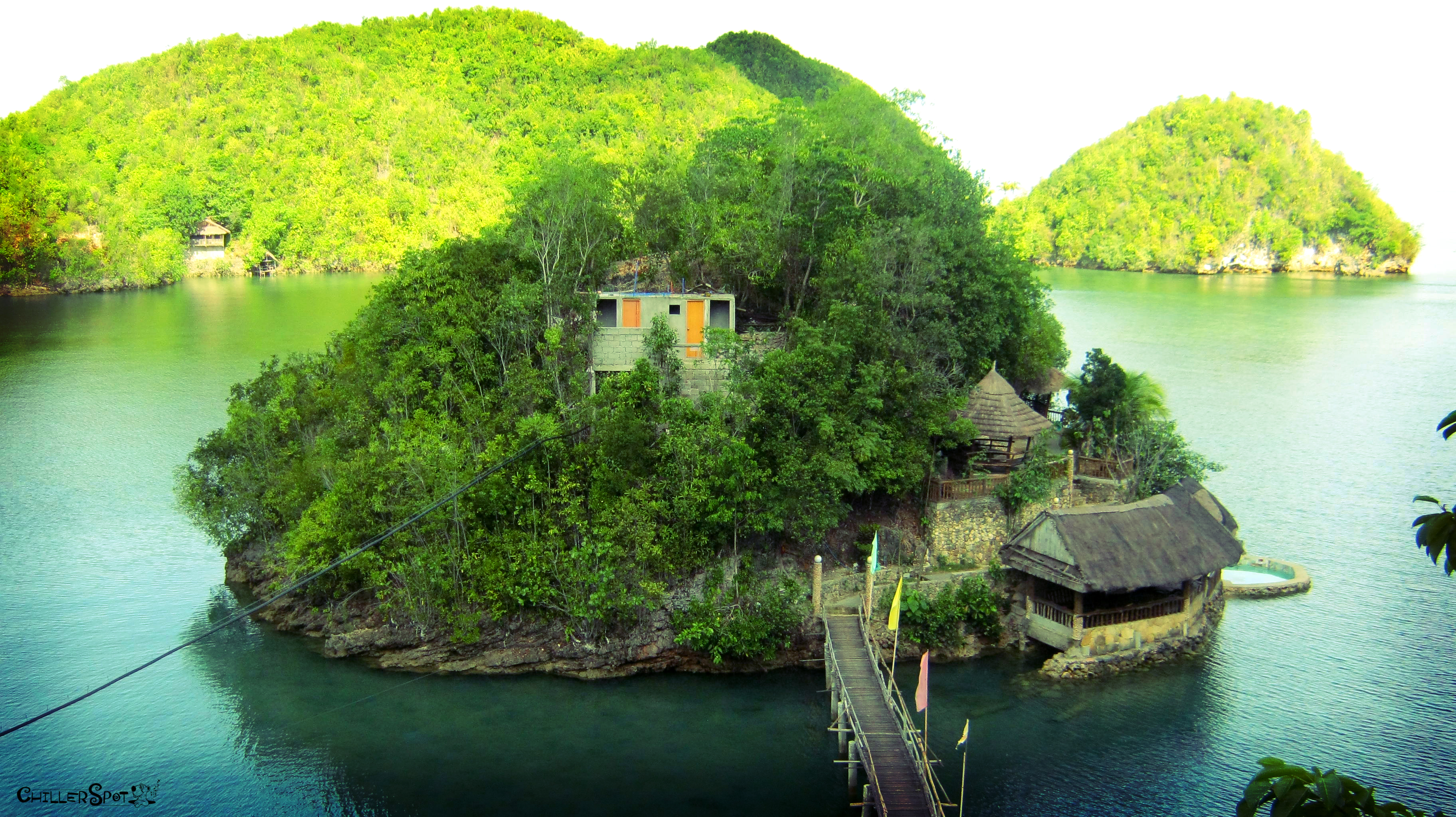 Sipalay City The Chillerspot
