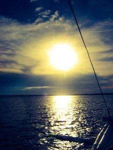 snorkel sun